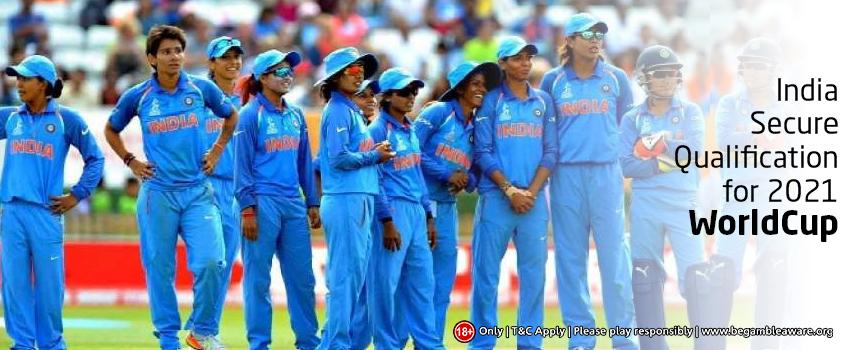 India to Directly Qualify for the 2021 ODI World Cup