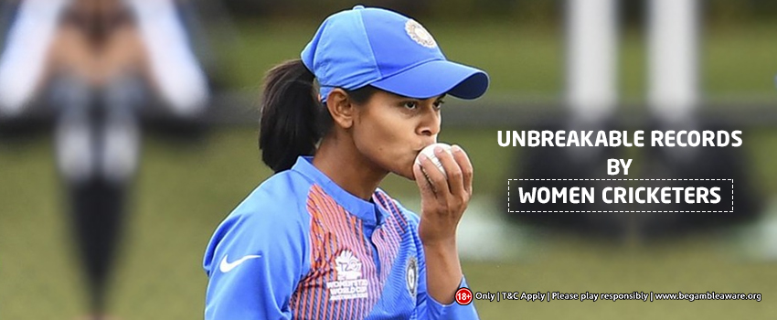 6 Unbreakable Records in Women's Cricket