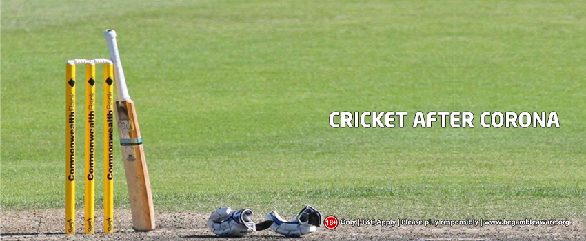 When, How, and in Which form will cricket make a comeback after COVID-19