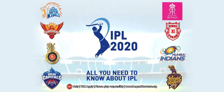IPL 2020: Squads, Travel, Schedule – Everything You Need To Know