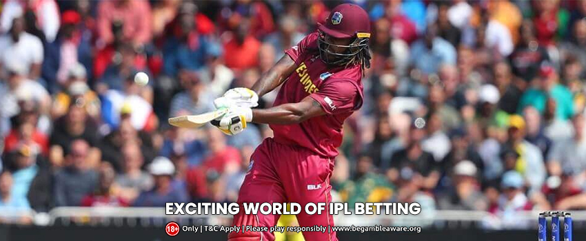 Enter the Exciting World of Online IPL Betting through Betting Apps