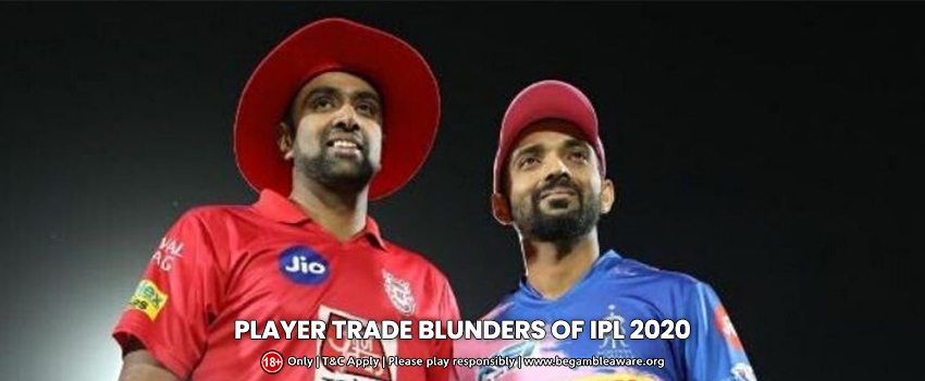 5 IPL Trades That Turned Out to Be Huge Mistakes